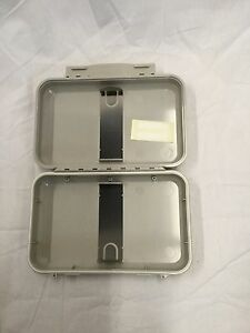 FFS-M1//OW WATER PROOF FLY CASE SIZE M C/&F LOT OF 10 BOXES CLOSEOUT