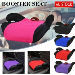 Car-Booster-Seat-Safety-Chair-Cushion-Pad-For-Toddler-Children-Child-Kids-Sturdy