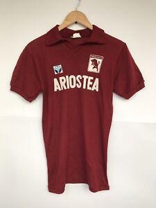 A imagem está carregando Torino-1983-1984-Camisa-De-Futebol-Casa-Magila- c71400291029e