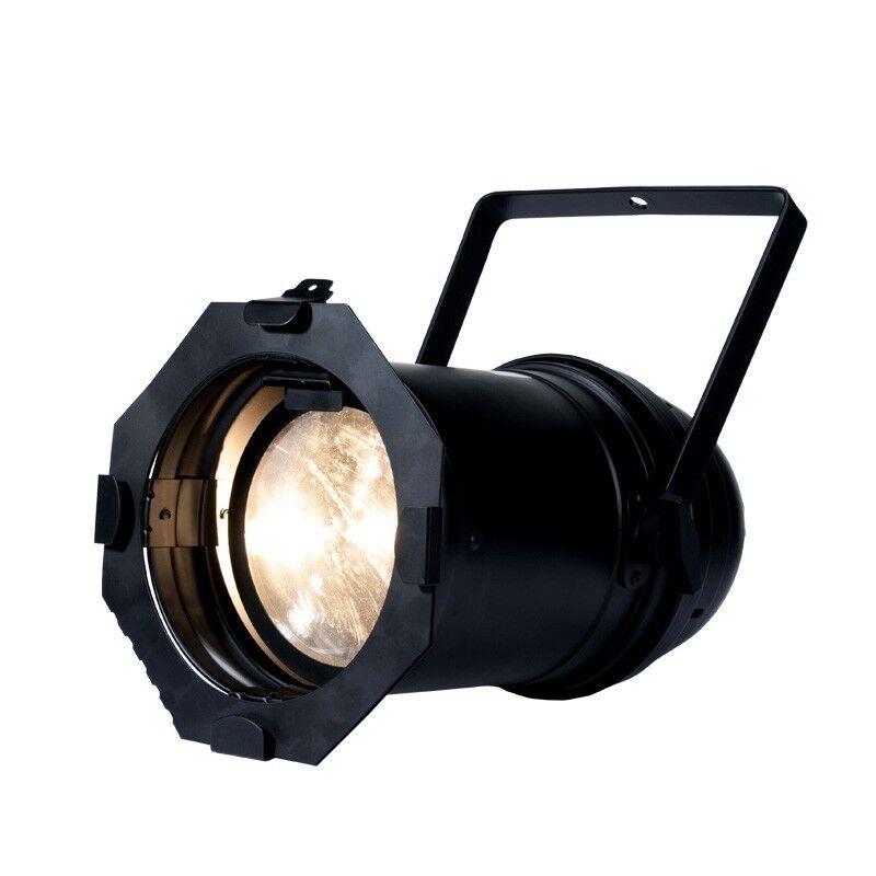 American DJ PAR Z100 3k 100W Warm Weiß 3000K COB LED Par Can Lighting Fixture