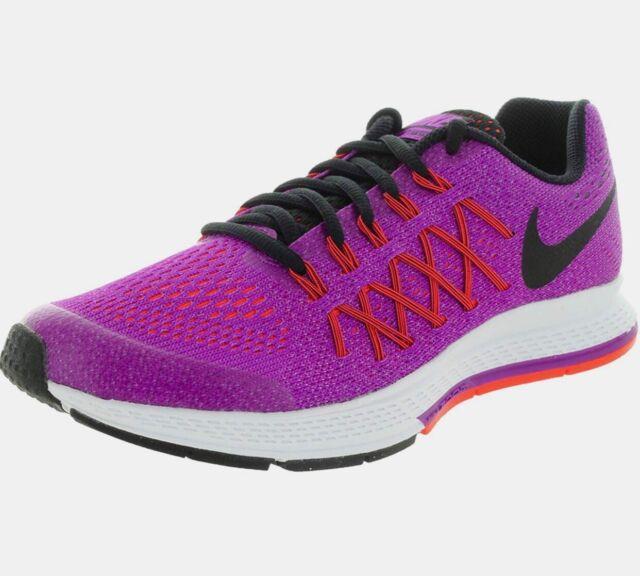 Nike girls' zoom pegasus 32 gs training running shoes