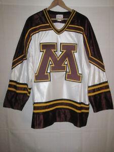 d830be031 Image is loading Minnesota-Golden-Gophers-college-hockey-jersey-men-039-