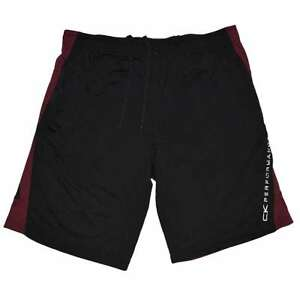 50b374fd6d Mens Calvin Klein Shorts 40TP628 Mens Training Shorts CK Performance ...