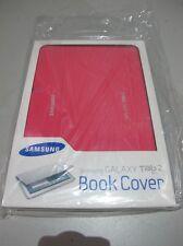 ORIGINALE Samsung Galaxy Tab 2 10.1 Cover Astuccio #21167