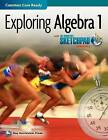 Exploring Algebra 1 with the Geometer's Sketchpad V5 by Paul Kunkel (Paperback / softback, 2011)