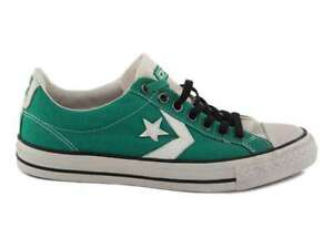 converse star player verde