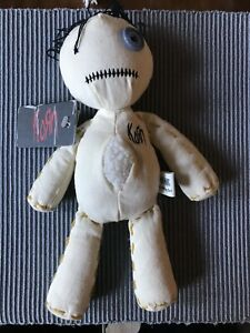 Korn Issues Rag Doll Limited Edition With Tags   eBay