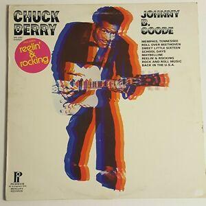 Chuck-Berry-Johnny-B-Goode-LP-Pickwick-SPC-3327