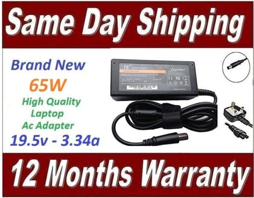 DELL INSPIRON 1545 LAPTOP AC Power Supplies ADAPTER CHARGER PA21