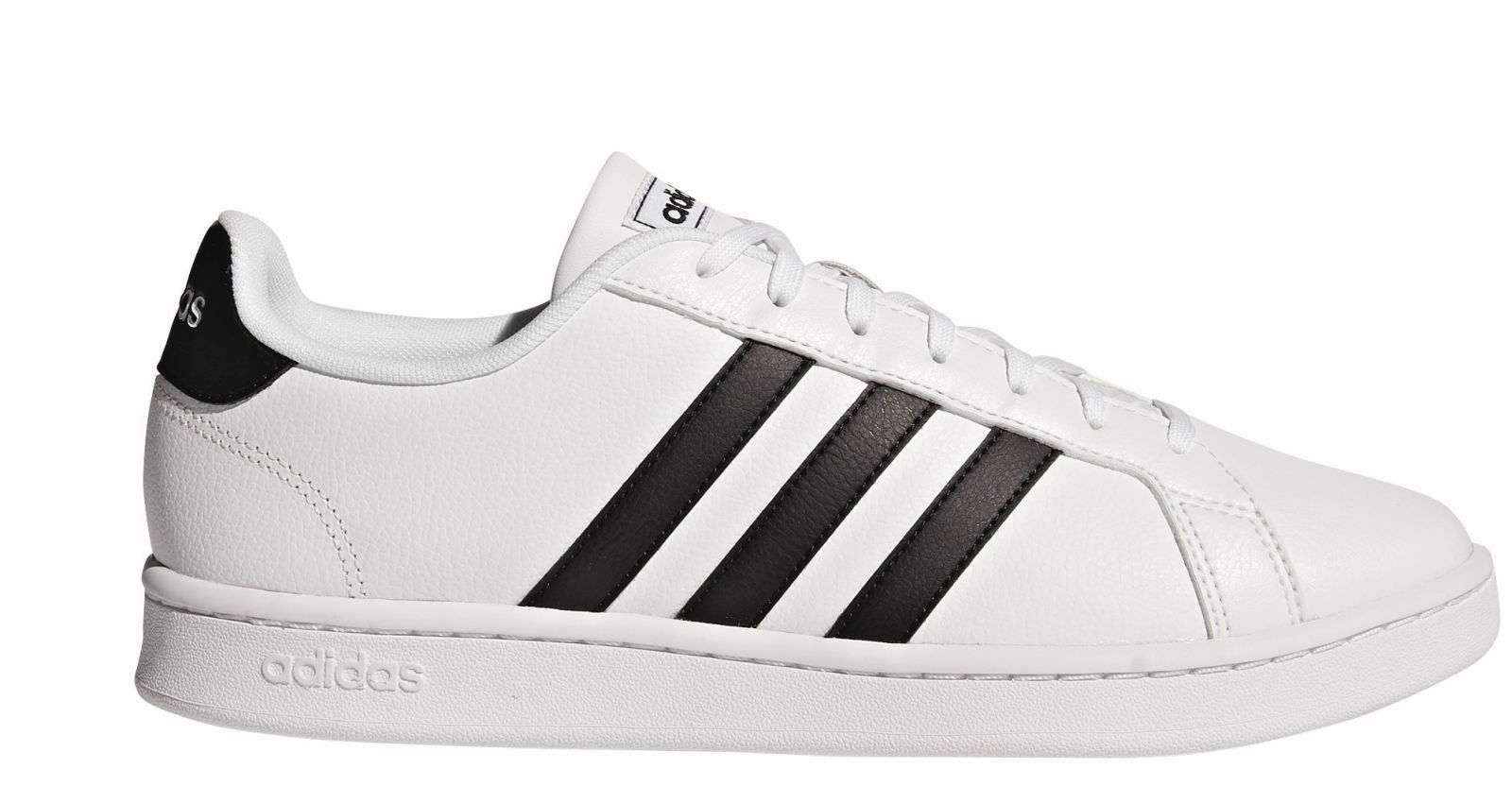 b95300c4bcf6c Adidas Core Men s Recreational and Fitness Grand Court shoes  npsmtj8055-Athletic Shoes - fishing.xlri-xlerate.com