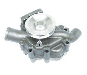 Details about NEW WATER PUMP FITS CATERPILLAR ENGINE 3116 3126 C7 3114  3126B SR4 7E3456 0R0104