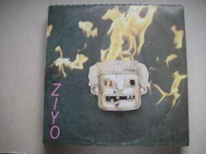 Ziyo-039-Witajcie-W-Teatrze-Cieni-039-RARE-Polish-NEW-WAVE