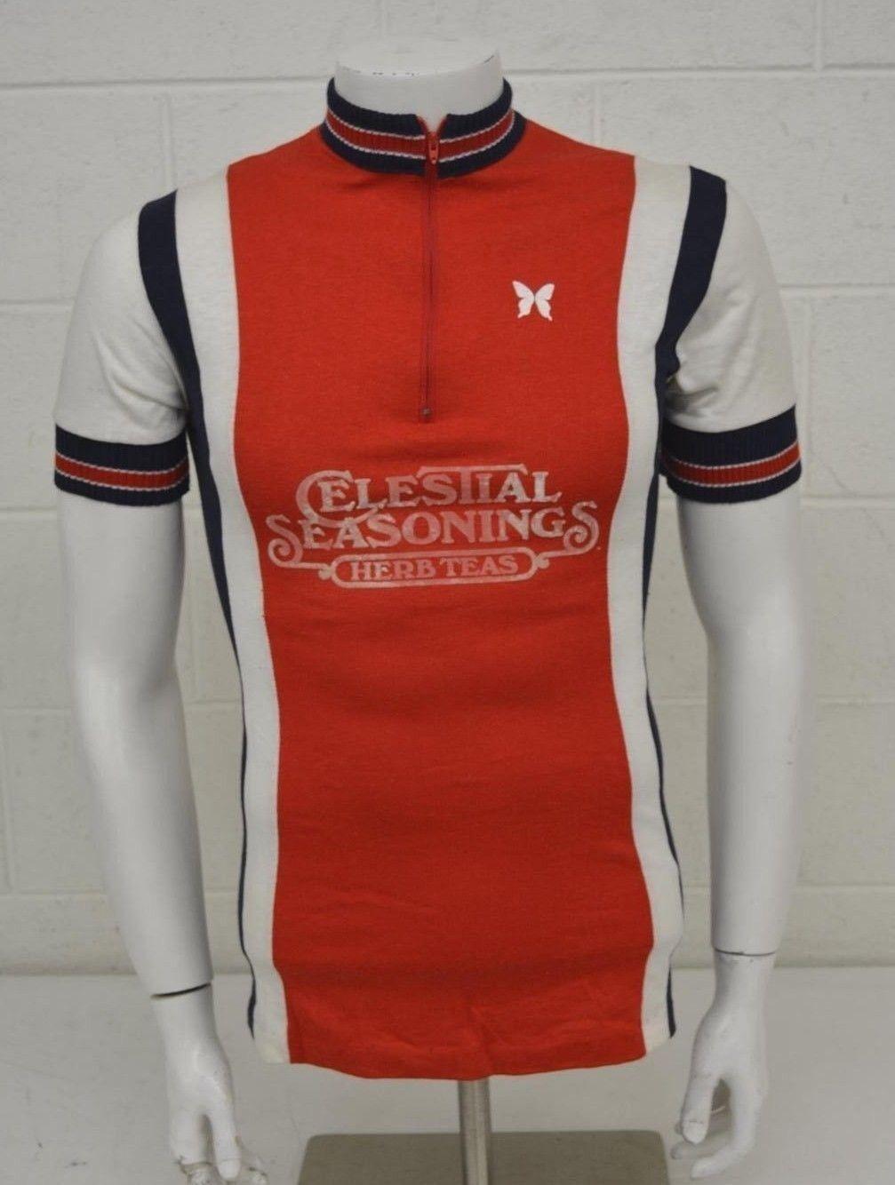 Vintage 1970s Afeitadora Deporte Celestial Seasonings obtener resistente  o morir Club Camiseta S  la mejor selección de