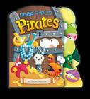 Peek-a-Boo Pirates by Capstone Press (Board book, 2013)