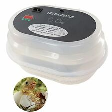 Digital Automatic Egg Incubator For Chickens Temperature Amp Humidity Control