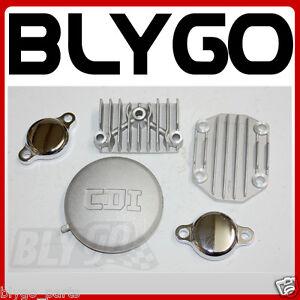 Engine-Head-Valve-Timing-Case-Cover-110cc-125cc-140cc-PIT-PRO-Trail-Dirt-Bike