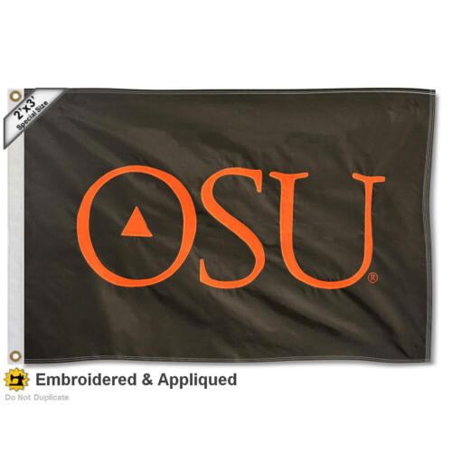 Oklahoma State University Cowboys 2/'x3/' Nylon Flag