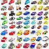 Disney Pixar Cars McQueen Hudson Mater Fillmore Sally Sarge 1:55 Autos Sally Toy