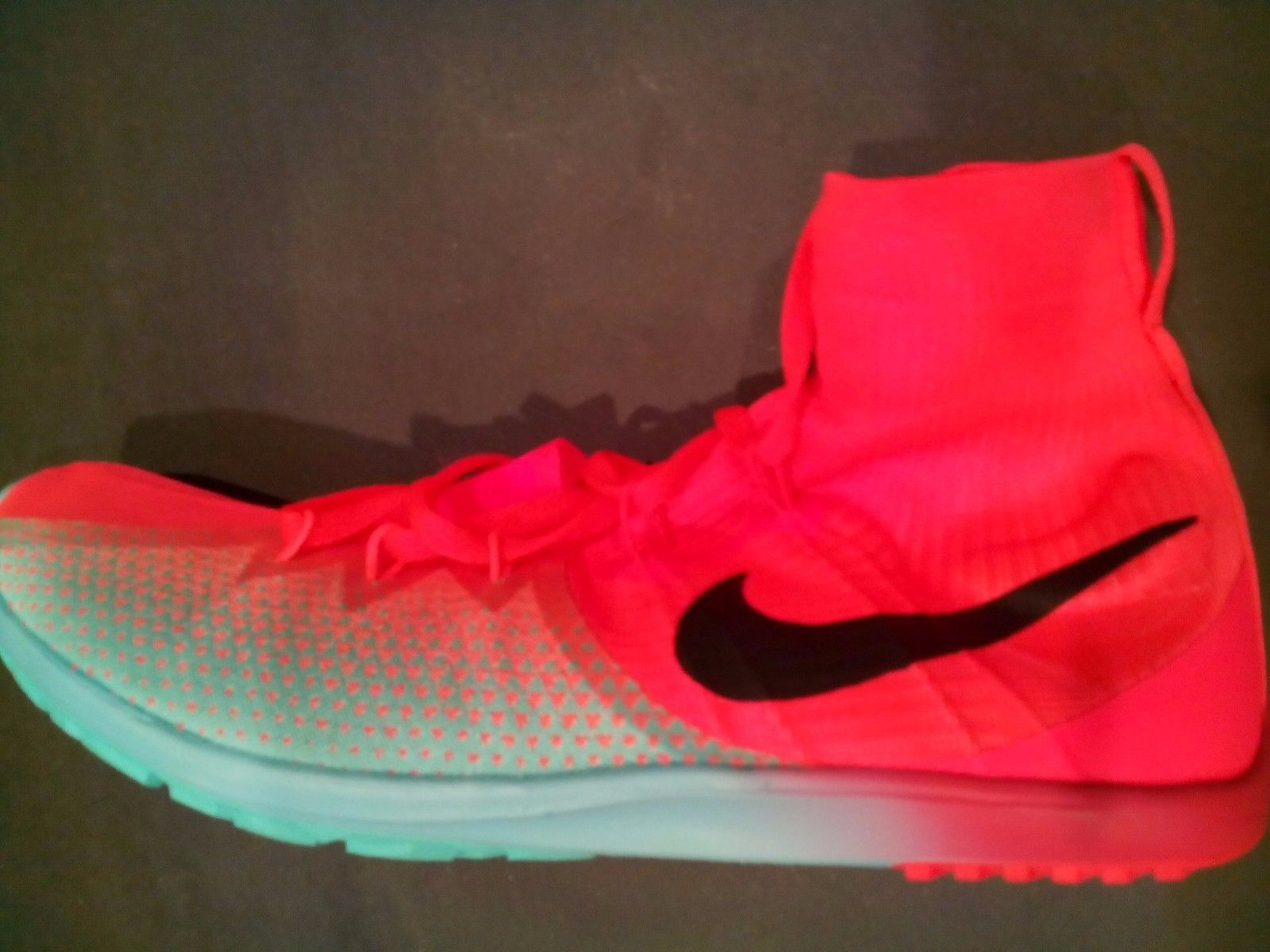NIKE ZOOM VICTORY XC 4 UNISEX SPIKE RACING Chaussures [878804 663] Homme SZ 10
