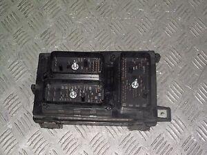 vauxhall astra 1 8 petrol 2004 2005 2006 2007 2008 2009 fuse box rh ebay co uk