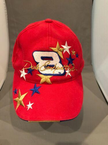 Dale Earnhardt Jr Vintage 90's Hat Adjustable Cap