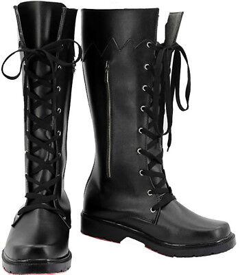 ZuverläSsig Cosplay Stiefel Schuhe For Final Fantasy Xv Noctis Lucis Caelum