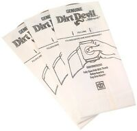 Dirt Devil Type Handheld Vacuum Bags (9-pack), 3010347001