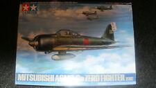 Tamiya Mitsubishi A6M3/3A Zero luchador