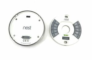 Google-Nest-Thermostat-Model-O2A-2nd-Generation-Stainless-Steel-U4789
