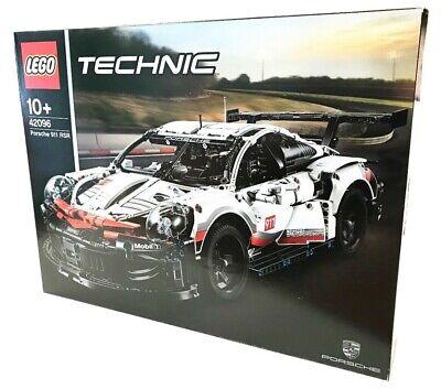 LEGO Technic Porsche 911 RSR #42096 BRAND NEW FACTORY SEALED