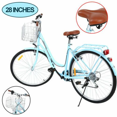 Conseils sur le choix d'un vélo femme: modèles, cadres, selles, etc