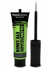 Light Up and Party Glow in the Dark Eyeliner GREEN #US