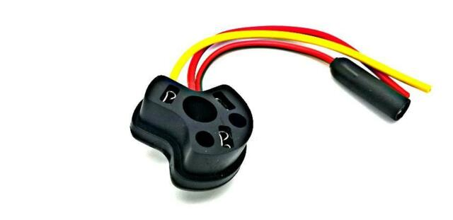 1965 1966 1967 Ford Mustang Bronco Ignition Switch Wiring Repair Harness -  ACP for sale online | eBayeBay