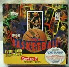96-97 Topps Series 2 NBA Basketball Card Kobe Iverson RC Jordan Shaq RARE
