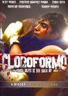 Cloroformo 4pc WS DVD