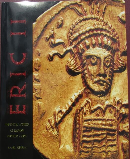 Eric II > 1481 page book - Encyclopedia of Roman Imperial Coins (and Byzantine!)