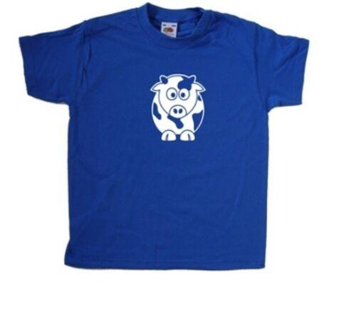 MUCCA T-Shirt Kids