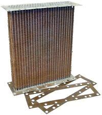 John Deere B 50 520 530 Radiator Core New