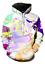 MenWomen-3D-Print-Anime-Sailor-Moon-Casual-Hoodie-Sweatshirt-Jacket-Pullover-Top miniature 24