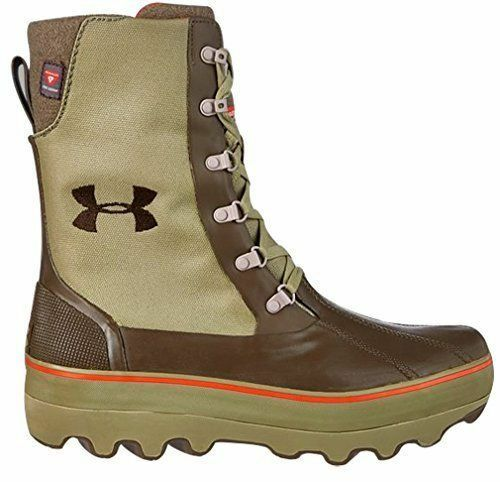 UNDER ARMOUR UA CLACKAMAS 200 Stiefel Mens Waterproof 1250238 214 NEW