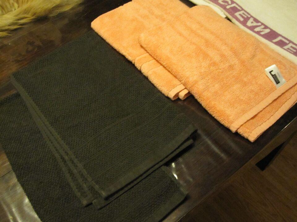 Håndklæde, Home Creation, Kronborg og Randstad