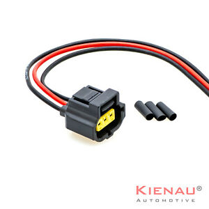 Rep-Stecker-Leitung-Kabel-Lichtmaschine-fuer-Ford-KB-30-Focus-Mondeo-Transit-Ka