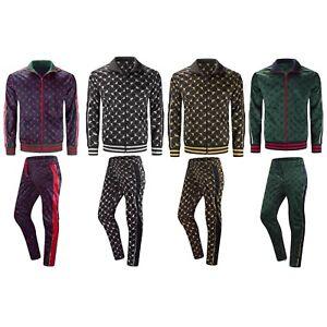 New-Men-Hip-Hop-Track-Suit-Track-Pants-Jacket-4-Colors-ALL-SIZES-S-3XL-Yin-Yang