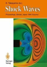 Shock Waves : Proceedings of the 18th International Symposium on Shock Waves,...