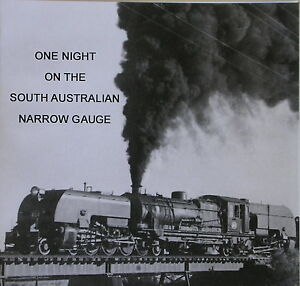 Steam Train Sound Effects CD - One Night onThe South ...