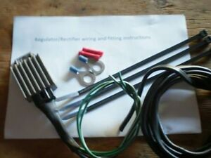 tohatsu outboard motor rectifier regulator charging kit diy in image is loading tohatsu outboard motor rectifier regulator charging kit diy