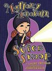 #18 Mallory McDonald, Super Snoop by Laurie Friedman (Paperback / softback, 2013)
