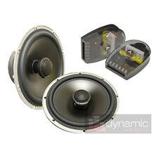 "JL AUDIO C5-650x Car 6.5"" Component Coaxial Speakers 2-Way C5 650x 225W New"