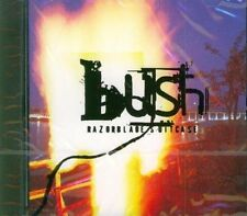 Bush Razorblade suitcase (1996/2001) [CD]