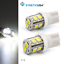thumbnail 4 - Syneticusa 20x Combo LED Car Interior Dome Map Door License Plate Lights White